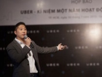 Exclusive Interview: Uber Vietnam