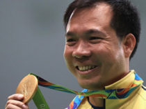 Vietnam Wins First Ever Olympic Gold Medal