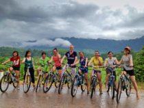 Experience: BikeNBrunch Hanoi