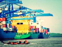 CBRE: Vietnam Industrial Logistics Infographics
