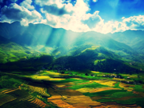 Vietnam Travel Destinations: Sapa