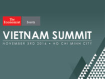 VietnamAdvisors Partners with The Economist for Vietnam Summit 2016