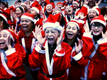 5 Reasons to Love a Vietnamese Christmas