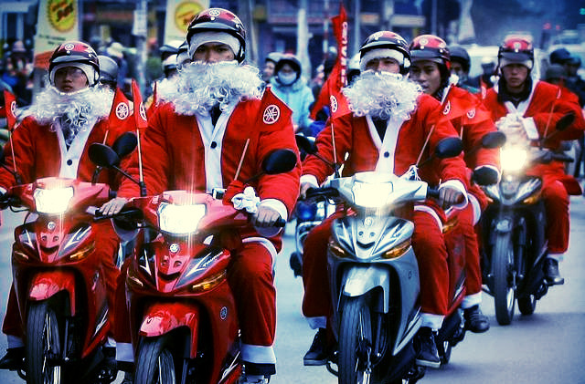 5 Reasons to Love a Vietnamese Christmas | Vietnam Advisors