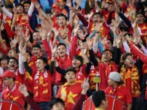 Vietnam Turns to Youngsters for Soccer Domination