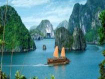 The Majesty and Beauty of Quang Ninh