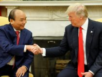 Vietnam PM and President Trump Commit to Billions in Trade Deal