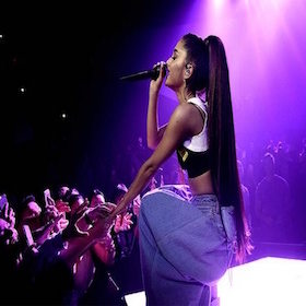 Ariana Grande to perform in HCMC August 23rd