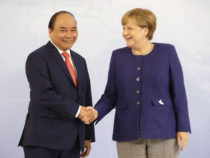 Vietnam PM Gives G20 Summit Keynote Speech on Climate, Energy, Sustainability