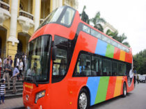 New Hanoi Double-Decker Bus Tours
