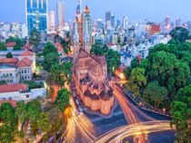 HCMC Ranked 2nd Fastest Growing Economy in Asia