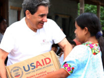 Disaster Relief-How You Can Help