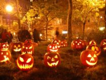 List of Halloween Parties throughout Vietnam