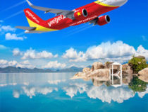 Vietjet 'Bikini Airlines' expands flight routes