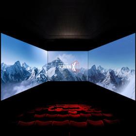 ScreenX 270-degree Cinema Technology Launches in Vietnam