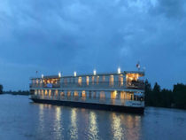 Travel: Viet Princess River Cruises