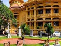Vietnam seeks to build universities of international stature