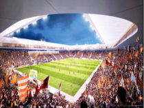 Hanoi stadium to get $307 million upgrade