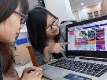 E-commerce  is booming in Vietnam
